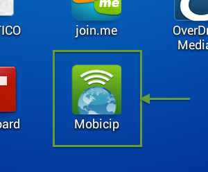Mobicip Icon
